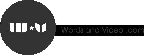 w+v Logo (c) wordsandvideo.com